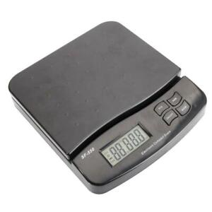 Postal Scale Lcd 5 Digital Shipping Electronic Mail Packages Capacity Of 25kg