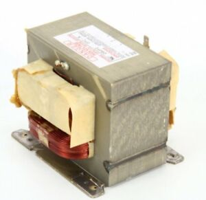 Turbochef Ngc 3062 1 Kit Hv Transformer W packagi Oem Parts Us Fast free