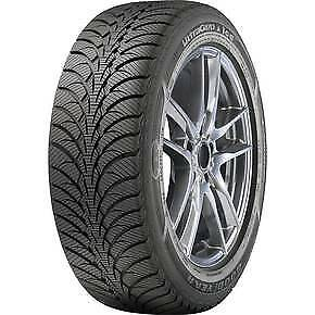 Goodyear Ultra Grip Ice Wrt Car Minivan 225 60r17 99s Bsw 1 Tires