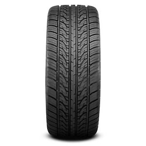 Vercelli Tire P225 40r18 W Strada Ii All Season Performance
