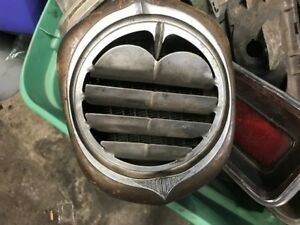 Vintage Ford Under Dash Heater By Perfection 1929 49