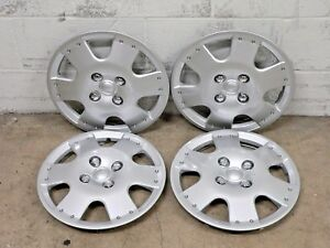 New Replica Wheel Cover Set For Toyota 14 Inch