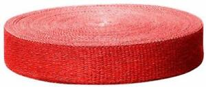 Heatshield Products Colored Exhaust Wrap 322050 2 X 50 Orange New