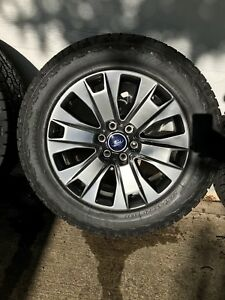 Ford Special Edition Wheels And Tires