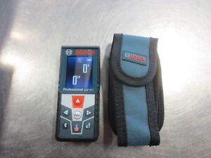 Bosch Glm50c Professional Laser Distance Measurer