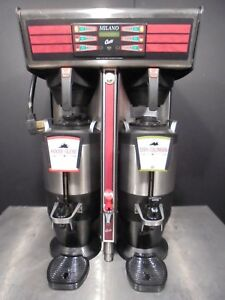 Coffee Brewer Commercial Maker Espresso Curtis G3 Call 641 373 0400 Info