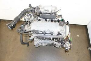 1996 1997 1998 1999 2000 Honda Civic Lx Dx Cx 1 6l Engine D16y7 Jdm Zc