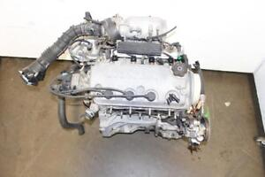 1996 1997 1998 1999 2000 Honda Civic Lx Dx Cx 1 6l Engine D16y7 Jdm D16y4