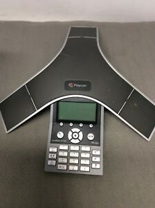 Polycom Soundstation Ip 7000 used