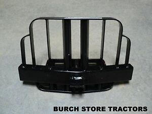 New Ford Tractor Front Bumper 30 Series 4000 5000 5900 6000 6600 7000