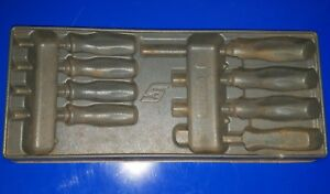 Snap On Tools Tray Pakty174 Tray Only