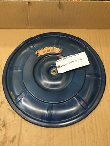1964 5 1965 1966 1967 Ford Mustang Gt Air Cleaner Breather Filter Lid Top Cougar