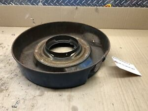 1964 5 1965 1966 1967 Ford Mustang Gt Air Cleaner Breather Base Housing Cougar