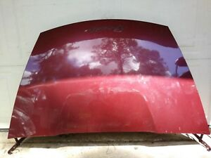 1998 Porsche Boxster Rear Trunk Deck Lid