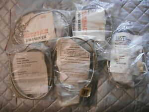 Sentrol 2500 Series Lot Of 7 And 1 2200 And 1 2302 Series 9 Total