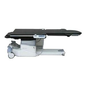Ge Oec Apix Imaging Pain Table Longitudinal C arm Patient Table