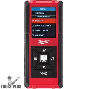 Milwaukee 48 22 9803 330 Laser Distance Meter New
