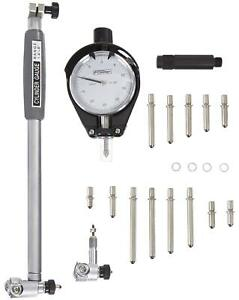Fowler Full Warranty Extender Dial Bore Gage Set 52 646 400 1 4 6 Measuring