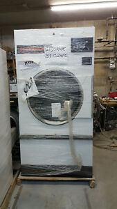 Speed Queen St050nbc Dryer New Old Stock 2014 Coin Operated Queens Ny