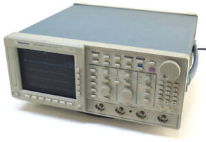 Tektronix Tds 540 Four Channel Digitizing Oscilloscope 500 Mhz 1 Gs s