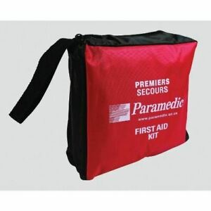 Paramedic First Aid Kits Supplies 9991000