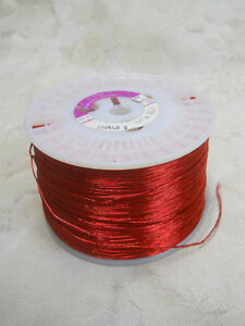 Kerrigan lewis Copper Wire Awg 10 30 12 Lpf s Nyleze 9 78 Pounds