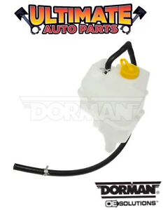 Radiator Coolant Overflow Reservoir Bottle Tank W Cap For 16 18 Nissan Maxima
