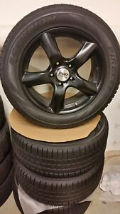 Porsche Cayenne Pre Owned Wheels sport Edition With Tires