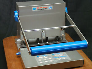 Industrial 3 Hole Paper Punch 300 Page Carl Xhc 3300