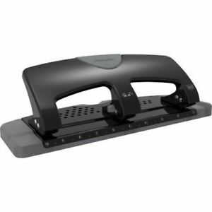 Swingline Smarttouch 3 hole Punch 74133