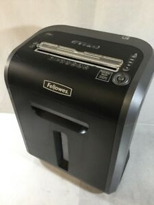 Fellowes Powershred 79ci 100 Jam Proof 16 sheet Cross cut Heavy Duty Shredder