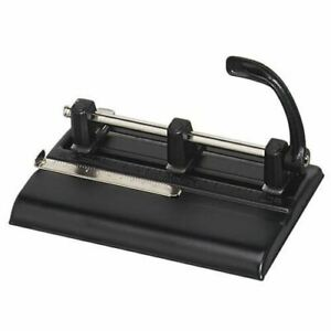 Master 1000 Series Three hole Punch 1325b