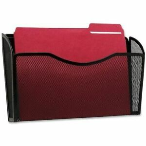 Rolodex Expressions 21931 Mesh Wall File 21931