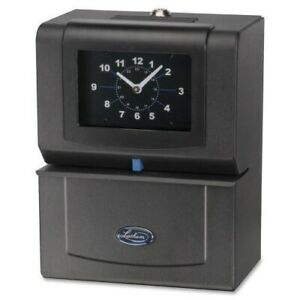Lathem Heavy duty Automatic Time Recorder 4001