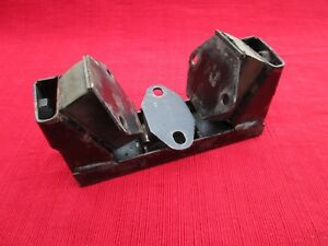 Used Rear Transmission Mount With Rubber For Austin Healey Sprite And Mg Midget