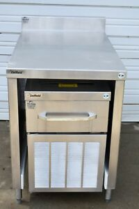 Delfield Refrigerated Breading Station