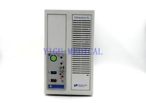 Spacelabs Ultraview Sl Patient Monitor Model 91387 With 91496 Module