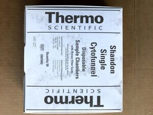 Thermo Scientific Shandon Single Cytofunnel With Brown Filter Cards 5991043