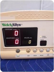 Welch Allyn 52000 Series Patient Monitor 72465