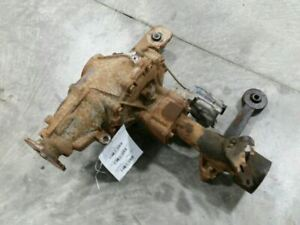2003 Toyota 4 Runner Front Axle Differential 3 73 Ratio