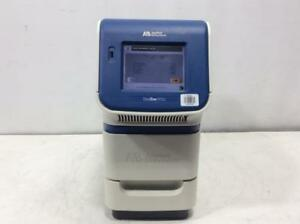 Applied Biosystems Stepone Plus Real time Pcr System