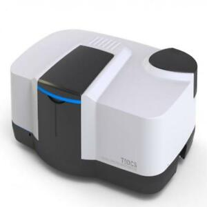 Persee Analytics T10dcs Uv vis Double Monochromator Spectrometer