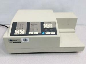 Molecular Devices Vmax Kinetic Elisa Microplate Reader W Software Softmax Pro