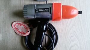 Millers Falls 1 2 Dr Electric Impact Wrench Gw668 Usa