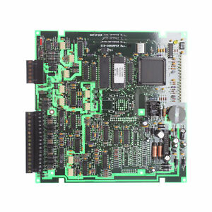 Notifier Sib 2048a Signal System Control Unit Serial Interface Board