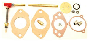 Classic Austin Mini Su Hs4 Carb Full Rebuild Kit Plain Disc