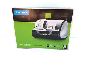 Brand New Dymo 450 Twin Turbo Thermal Label Printer 289