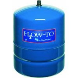 Water Worker Ht 2b 2 Gallon Precharged In Line Pressure Tank