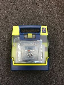 Cardiac Science Aed r9300a 501 with Case no Battery