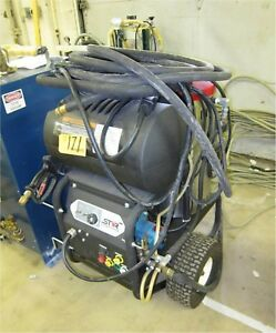 5 Hp 2 750 Psi 2 5 Gpm North Star 157308j Steam Cleaner Pressure Washer